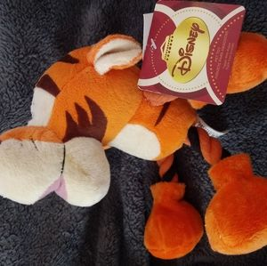 (#10)disney dog toy - rope - animal
